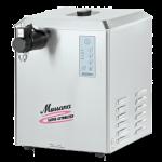 Mussana slagroommachine 12 liter ideaal voor in de horeca