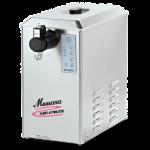 Mussana slagroommachine 6 liter - slagroomautomaat.nl
